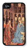 Mary's Proclamation iPhone 4/4S Case
