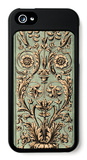 Renaissance Revival II iPhone 5 Case by  Vision Studio