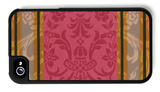 Divine Damask III iPhone 4/4S Case by  Vision Studio