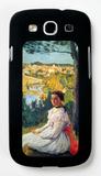 Castelnau Le Lez Galaxy S III Case by Frederic Bazille