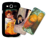 Children Galaxy S III Case Set by Mary Cassatt