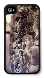 Medicine iPhone 4/4S Case by Gustav Klimt