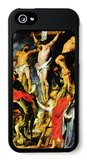 Crucifixion iPhone 5 Case by Peter Paul Rubens