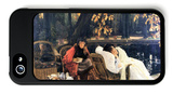 The End iPhone 5 Case by James Tissot