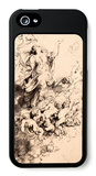 Assumption of Mary iPhone 5 Case by Peter Paul Rubens