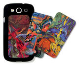 Animals and Abstracts Galaxy S III Case Set by Franz Marc