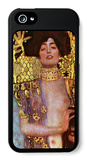 Judith iPhone 5 Case by Gustav Klimt