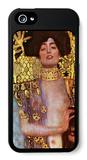 Judith iPhone 5 Case by Gustav Klimt