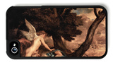 Amour and Psyche iPhone 4/4S Case by Sir Anthony Van Dyck