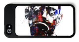 Enjoy the Silence iPhone 5 Case by Alex Cherry