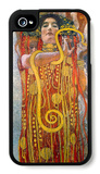 Hygeia iPhone 4/4S Case by Gustav Klimt