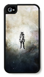 Voyager II iPhone 4/4S Case by Alex Cherry