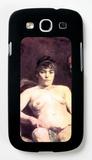 Carne Galaxy S III Case por Henri de Toulouse-Lautrec