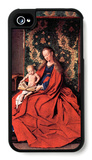 Madonna and Child Reading iPhone 4/4S Case