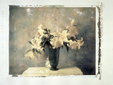 Vase of Lilies Photographic Print by Green Light Collection