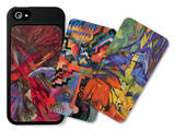 Animals and Abstracts iPhone 5/5S Case Set by Franz Marc