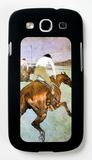 The Jockey 2 Galaxy S III Case by Henri de Toulouse-Lautrec