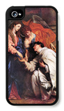 Vision of Hermann Joseph iPhone 4/4S Case by Sir Anthony Van Dyck
