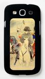 Napoleon 2 Galaxy S III Case by Henri de Toulouse-Lautrec