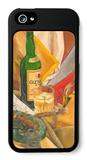 Jennifer's Scotch Indulgences I iPhone 5 Case by Jennifer Goldberger