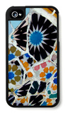 Mosaic Fragments I iPhone 4/4S Case by  Vision Studio