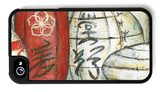New Year Lanterns III iPhone 4/4S Case by Chariklia Zarris