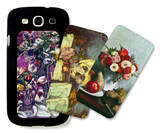Still Lifes Galaxy S III Case Set by Lovis Corinth