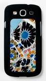 Mosaic Fragments I Galaxy S III Case by  Vision Studio