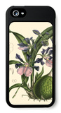Exotic Foliage IV iPhone 5 Case by  Vision Studio