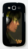 Phish Food Galaxy S III Case by Charlie Bowater