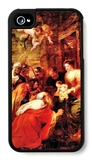 Adoration of the Magi iPhone 4/4S Case by Peter Paul Rubens