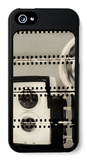 Camera Obscura I iPhone 5 Case by  Vision Studio