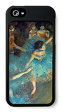 Dancer iPhone 5 Case by Edgar Degas