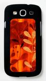 Sun Kissed Silhouette III Galaxy S III Case by  Vision Studio