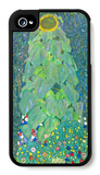 The Sunflower iPhone 4/4S Case by Gustav Klimt