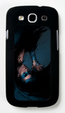Sigur Galaxy S III Case by Charlie Bowater