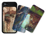 The Sea and Water iPhone 5/5S Case Set by Richard Gerstl