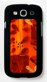 Sun Kissed Silhouette IV Galaxy S III Case by  Vision Studio