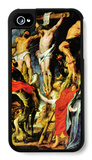 Crucifixion iPhone 4/4S Case by Peter Paul Rubens
