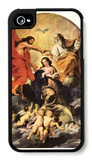 Marie's Coronation iPhone 4/4S Case by Peter Paul Rubens