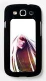 Loose Galaxy S III Case by Charlie Bowater