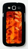 Sun Kissed Silhouette VI Galaxy S III Case by  Vision Studio