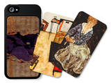 Schiele Compliation iPhone 5/5S Case Set by Egon Schiele
