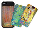 Masterpieces iPhone 5/5S Case Set by Gustav Klimt