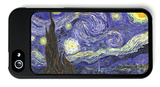 Starry Night iPhone 5 Case by Vincent van Gogh