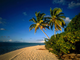 Tahiti French Polynesia Reproduction photographique par Green Light Collection