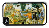 Last Supper iPhone 4/4S Case