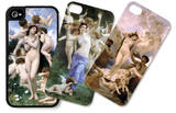 The Female Form iPhone 4/4S Case Set