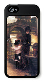 Richmond on the Thames iPhone 5 Case by James Tissot