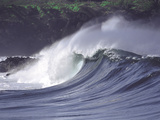 Breaking Wave Photographic Print by Green Light Collection